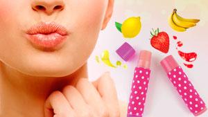 Выбор гигиенической губной помады