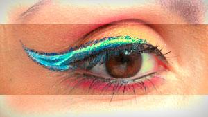 Вечерний макияж в домашних условиях – мастер класс