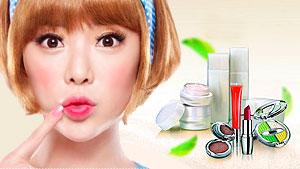 Экзотическая корейская косметика для русских женщин
