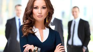 Современный образ успешной женщины