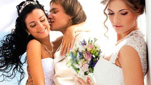 Почему он женился на другой – как быть и как жить?