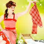 Как вернуть хороший вид одежде