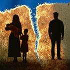 Основные причины современных разводов