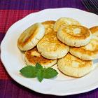 Пышные сырники на сковороде рецепт