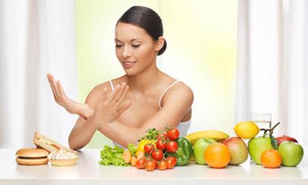 Как же бороться с вредными пищевыми привычками