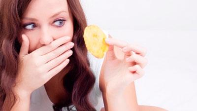 Какие продукты вызывают привыкание