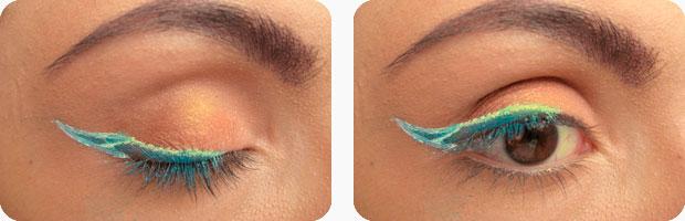 Простой макияж – мастер класс