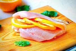 Мясо свинины в духовке