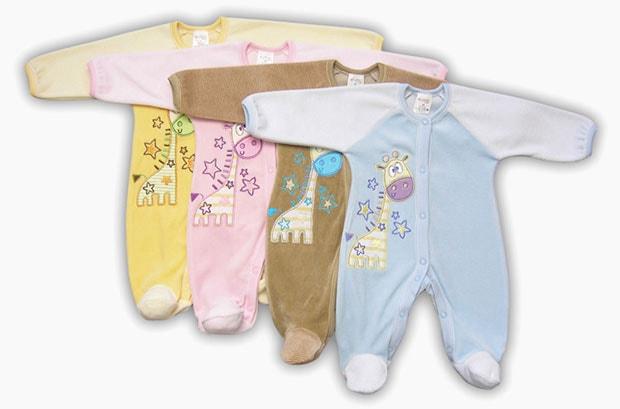 Слипы для младенцев