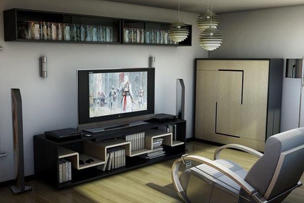 Как сделать уютнее комнату