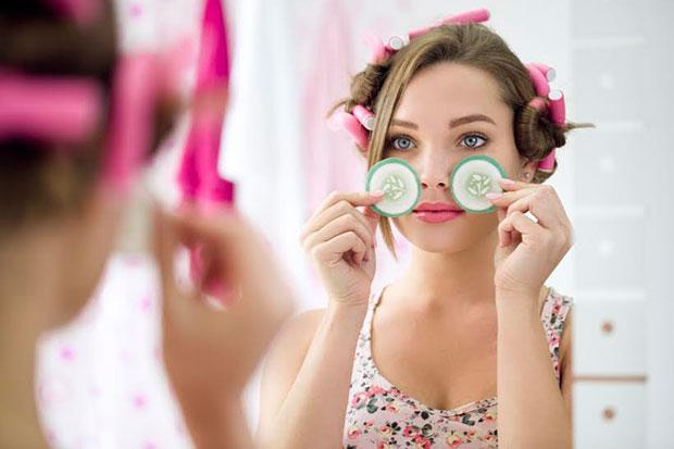Как убрать круги под глазами