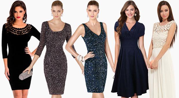 Модное и стильное платье для деловых встреч